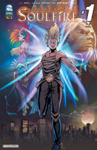 All New Soulfire Volume 6 #1