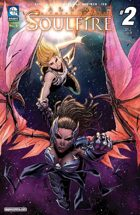 All New Soulfire Volume 6 #2