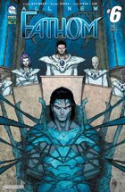 All New Fathom Volume 6 #6