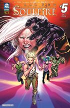 All New Soulfire Volume 6 #5