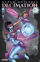 Aspen Universe: Decimation #3