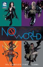 No World Volume 1