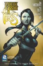 Executive Assistant Iris Volume 5