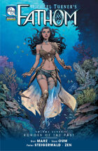 Fathom Volume 7: Echoes of the Past