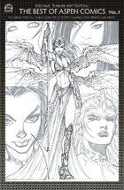 Michael Turner Art Edition: Best of Aspen Comics Volume 1