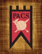 PACS Set II: The Next Level