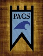 PACS Expansion III: Creatures of the Deep