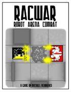 Robot Arena Game