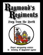 Raymonds Regiments 4