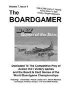The Boardgamer Magazine - Volume 7, Issue 4