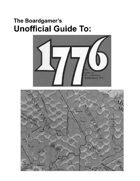 Avalon Hill's 1776 Player's Guide - The Boardgamer