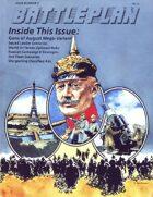 Battleplan Magazine - Issue 5