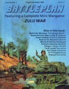 Battleplan Magazine - Issue 7