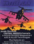 Battleplan Magazine - Issue 6