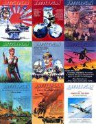 BattlePlan Wargame Magazine Collection [BUNDLE]