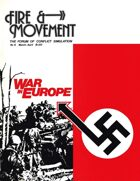 Fire & Movement - Issue 6