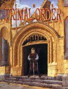 The Primal Order