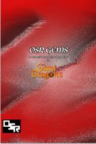 OSR Gems