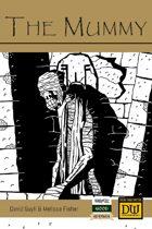 The Mummy - A Dungeon World Playbook