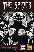 The Spider - A Dungeon World Playbook