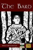 The Bard - A Dungeon World Playbook