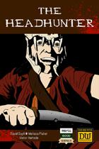 The Headhunter - A Dungeon World Playbook