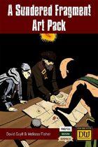 A Sundered Fragment: Art Pack