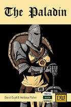 The Paladin - A Dungeon World Playbook