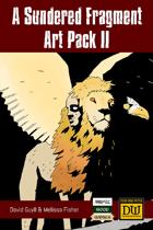 A Sundered Fragment - Art Pack II