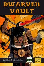10+ Treasures: Dwarven Vault