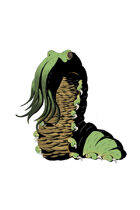 RPG Stock Art - Corpse Crawler