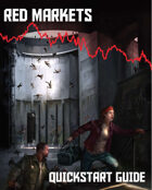 Red Markets Quickstart Guide