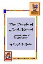 The Temple of Lord Ksarul