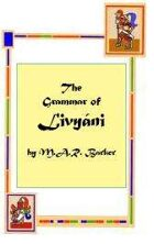 The Grammar of Livyani