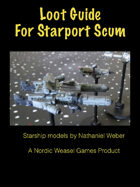 Expanded Loot for Starport Scum