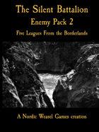Five Leagues Enemy Pack 2