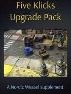 Five Klicks Upgrade Pack