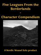 Five Leagues Character Compendium