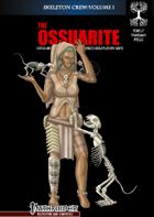 Ossuarite Druid Archetype