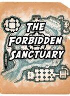 The Forbidden Sanctuary