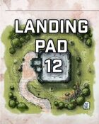 Landing Pad 12