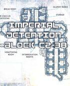 Detention Block C2-38