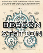 Beacon / Link Station