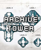 Archive Tower
