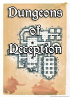 Dungeons of Deception