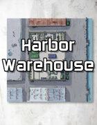 The Harbor Warehouse 9