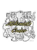 The Alchemist's Crater