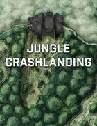 Jungle Crashlanding