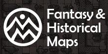 Miska's Fantasy Maps