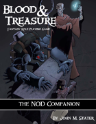 The NOD Companion